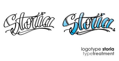 Storia Brand by itsmylove