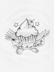Cupcake by itsmylove