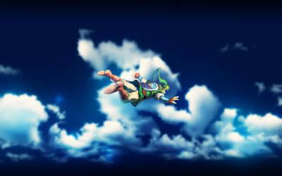 Falling Skies - Link by Nolan989890