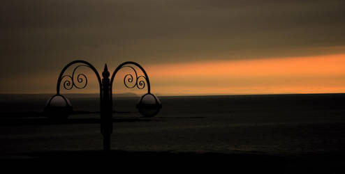 Aber Lights by danmatley