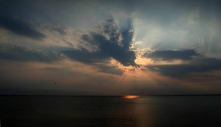 Bleach the Sky by danmatley