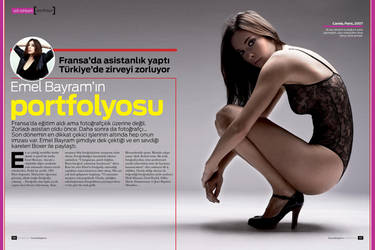 boxer magazine, november 2013 by memelsteak