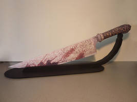 Alice M.R.: Vorpal Blade by JouzuMania