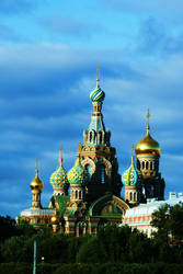 Russian Candy Castle by Terrific-Tampax