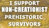 Sorry Creationists by Pristichampsus
