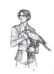 Dean by drakonarinka