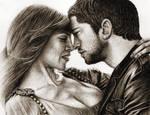 P.S. I Love You by Wildphoenix22