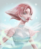 Pearl by Castonia