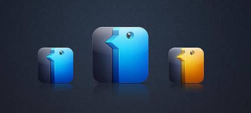 Icon for an app by KiloVilla