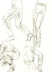 Sketch 6 by nilsvansante
