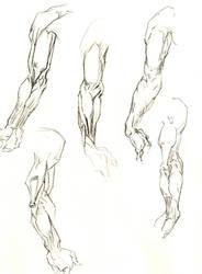 Sketch 1 by nilsvansante