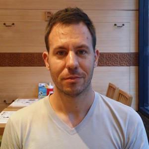 nilsvansante's Profile Picture