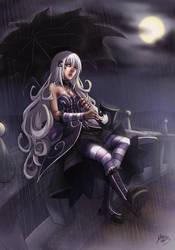 ORIGINAL: Raine v2 by Quirkilicious