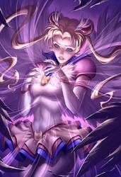 Senshi by Quirkilicious