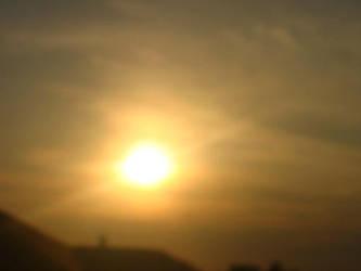 Sun by SanctuaryofSky