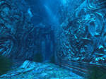 Atlantis by cermit