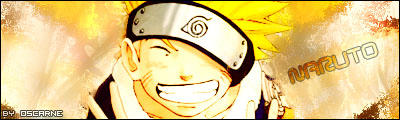 Naruto Yellowhap by OscarnE