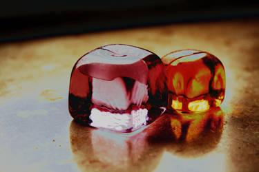 Cubes by amuz