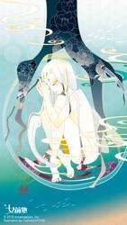 Fairy of {Health} by funarium
