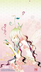 Fairy of {Love} by funarium