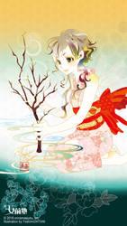 Fairy of {Work} by funarium