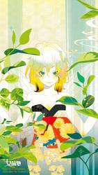Fairy of {Economy} by funarium