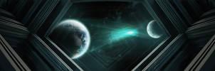 Aurora Spacelis by EmmaRGR