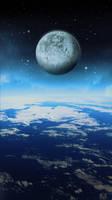 Moonrise by EmmaRGR