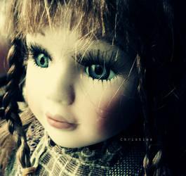 Blue eyes, blue eyes II by Kaori669