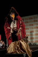 Dark Crystal Skeksil ECC Stage by Xaerael