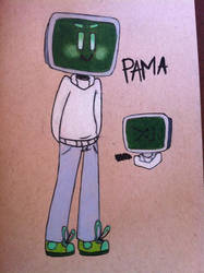 Pama by Twisted-Troll