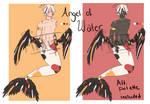 Adopt #22 - Angel Of Water [OPEN] by Tachibana-Mimizu