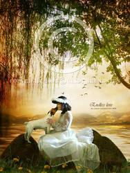 Endless love by CindysArt