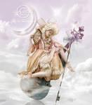 SweetDreams II by CindysArt
