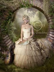 Always in my heart by CindysArt