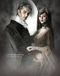 Vampires by CindysArt