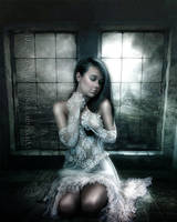 BrokenHeart by CindysArt