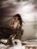Dolph by CindysArt