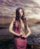 Alone by CindysArt
