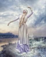 WinterDance by CindysArt