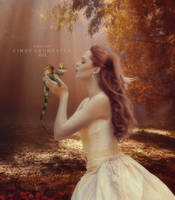 My love by CindysArt