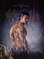 The Survivor by CindysArt