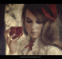 Growing Love Close Up by CindysArt