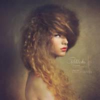 Goldilocks by CindysArt