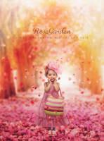 RoseGarden by CindysArt