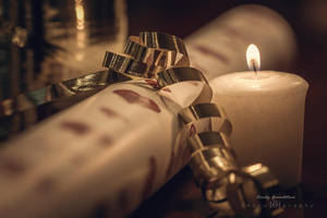 Merry Christmas! by CindysArt