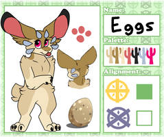 Eggs by TheLooneyCharboa