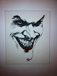 Joker by CarloDelux