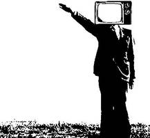 Hitler Tv by ironmannichi