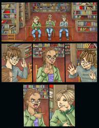Guest Comic-1 by Garkudion